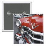 WA, Seattle, automóvil americano clásico Pin