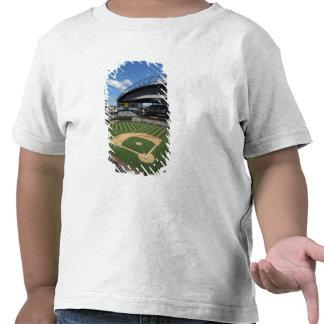 WA, Seattle, campo de Safeco, béisbol de los Camisetas