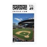 WA, Seattle, campo de Safeco, béisbol de los Sello Postal