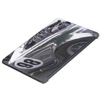 WA, Seattle, classic American automobile. 2 iPad Mini Cases