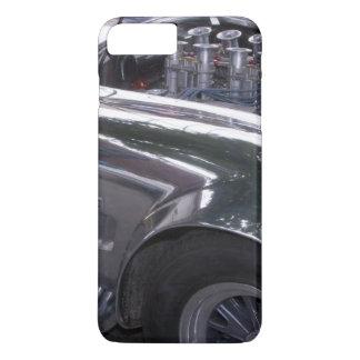 WA, Seattle, classic American automobile. 2 iPhone 8 Plus/7 Plus Case