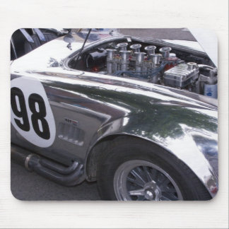 WA, Seattle, classic American automobile. 2 Mouse Pad
