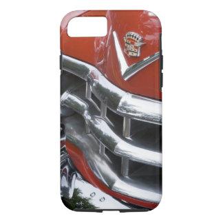 WA, Seattle, classic American automobile. 4 iPhone 8/7 Case