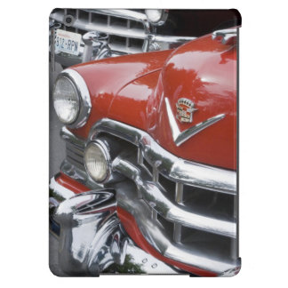 WA, Seattle, classic American automobile. Cover For iPad Air