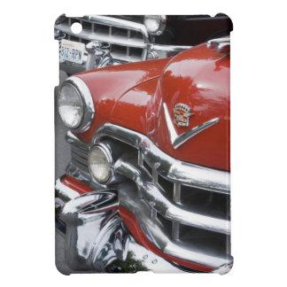 WA, Seattle, classic American automobile. iPad Mini Cases