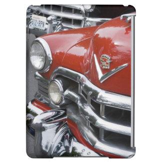 WA, Seattle, classic American automobile. iPad Air Covers