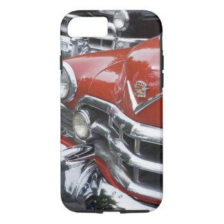 WA, Seattle, classic American automobile. iPhone 8/7 Case