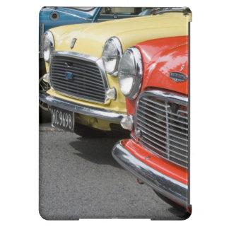 WA, Seattle, classic British automobile. iPad Air Cases