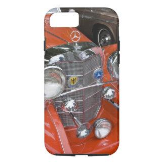 WA, Seattle, classic German automobile. iPhone 8/7 Case