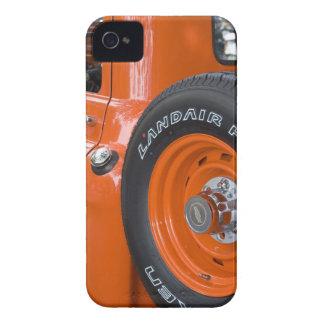 WA, Seattle, Classic pickup. Case-Mate iPhone 4 Case