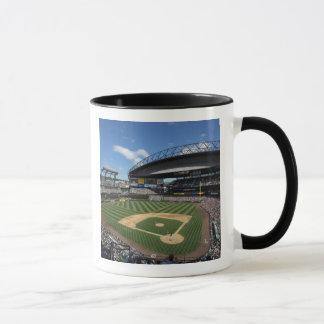 WA, Seattle, Safeco Field, Mariners baseball Mug