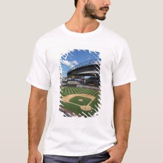 WA, Seattle, Safeco Field, Mariners baseball T-Shirt