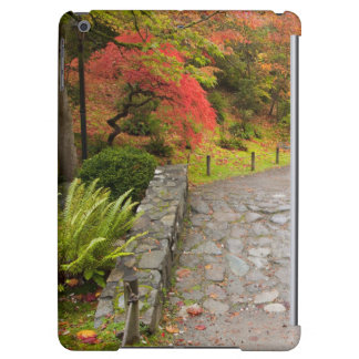 WA, Seattle, Washington Park Arboretum, Case For iPad Air