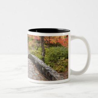 WA, Seattle, Washington Park Arboretum, Coffee Mugs
