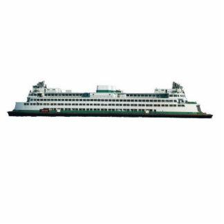 WA State Ferry Statuette