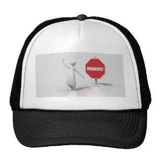 Wa Trucker Hat