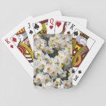 WA, valle de Skagit, modelo del narciso Cartas De Póquer