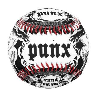 WA WA PUNX BLACK BALL