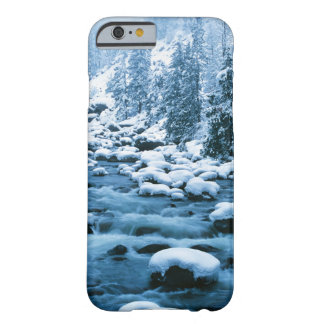 WA, Wenatchee National Forest, Cascade Barely There iPhone 6 Case