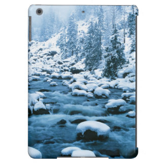 WA, Wenatchee National Forest, Cascade Cover For iPad Air