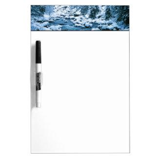 WA, Wenatchee National Forest, Cascade Dry-Erase Whiteboards