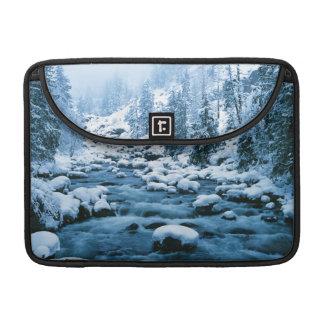 WA, Wenatchee National Forest, Cascade Sleeve For MacBooks