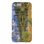 WA, zona de recreo de los prados del brezo, Mt. 2 Funda De iPhone 6 Barely There