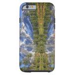 WA, zona de recreo de los prados del brezo, Mt. Funda De iPhone 6 Tough