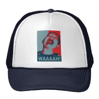 WAAAAH! TRUCKER HAT