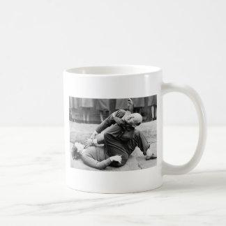 WAAF Demonstrate Self-Defense 2 Coffee Mug