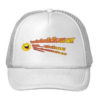 Waakak Trucker Hat