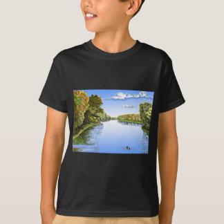 Wabash River T-Shirt