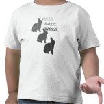 Wabbit Wabbit Wabbit Camiseta