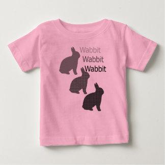 Wabbit Wabbit Wabbit - camiseta Polera
