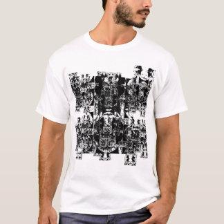 Wabi-sabi2  By Corey Armpriester T-Shirt