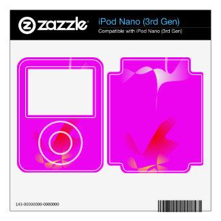 Wabi Skins For The iPod Nano