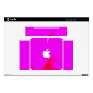 Wabi Decals For The Mac Mini