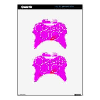 Wabi Xbox 360 Controller Skin