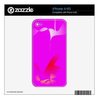 Wabi Skin For The iPhone 4