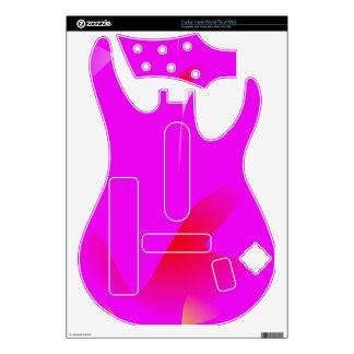 Wabi Skins For Guitar Hero