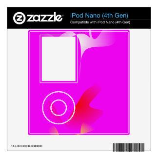 Wabi iPod Nano Skin