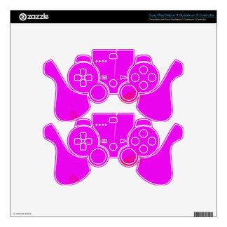 Wabi Skin For PS3 Controller