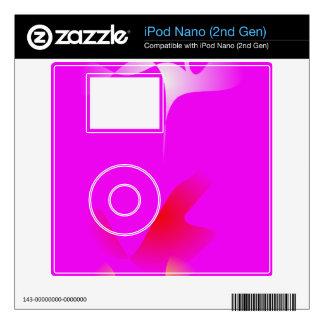 Wabi iPod Nano Decals