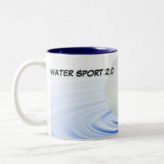 Waboba WaterBall Mug