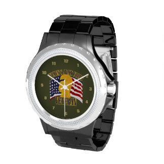 WAC (version 2) Wristwatches