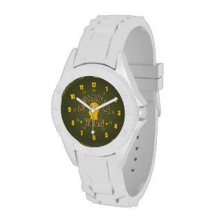 WAC (versión 3) Reloj De Mano