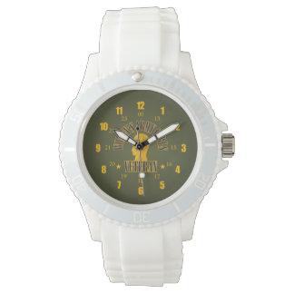 WAC (versión 3) Relojes De Pulsera
