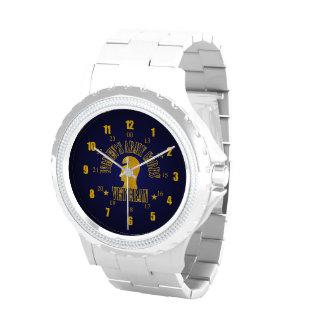 WAC (version 4) Wrist Watch