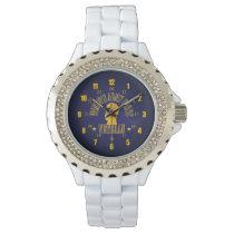 WAC (version 4) Wristwatch