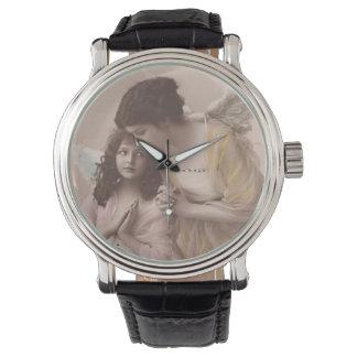 Wach antiguo FromMyDesk de la foto del vintage Relojes De Mano